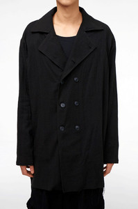 Baroque Oversize Cut Double Shirt